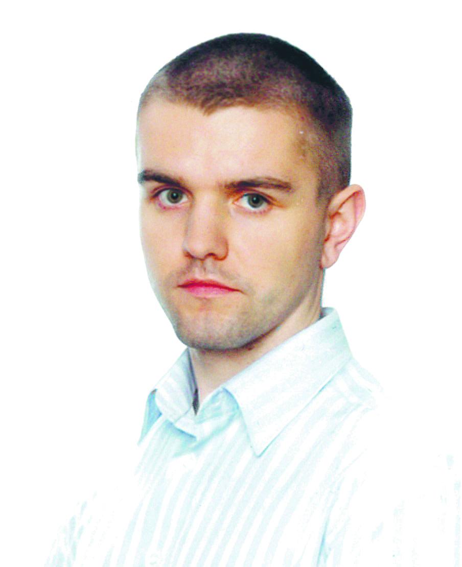 Krzysztof Lehmann,  fot. materialy prasowe
