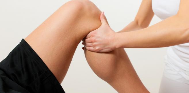 masaż, fizjoterapia