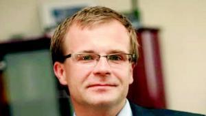 Ludwik Kotecki, radca i główny ekonomista Ministerstwa Finansów