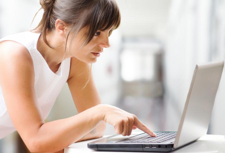 komputer, nauka, e-learning