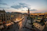 Kraków skazany na zanieczyszczenia. <strong>Zakaz</strong> <strong>palenia</strong> węglem niekonstytucyjny
