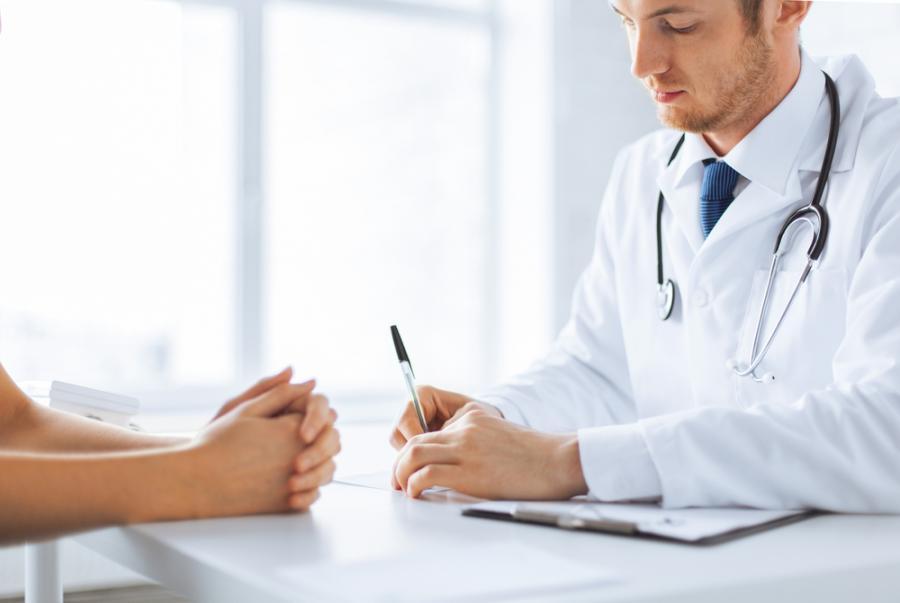 lekarz, szpital, służba zdrowia