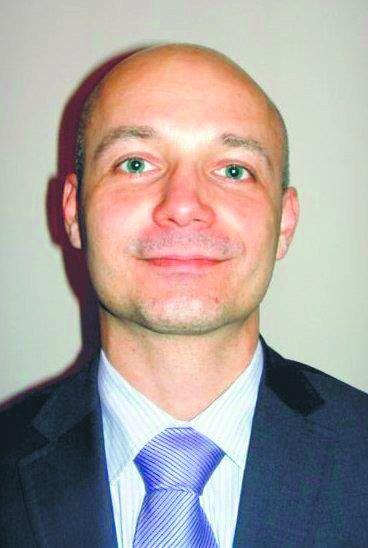 Dariusz Orczykowski doradca podatkowy w Grupie Gomułka