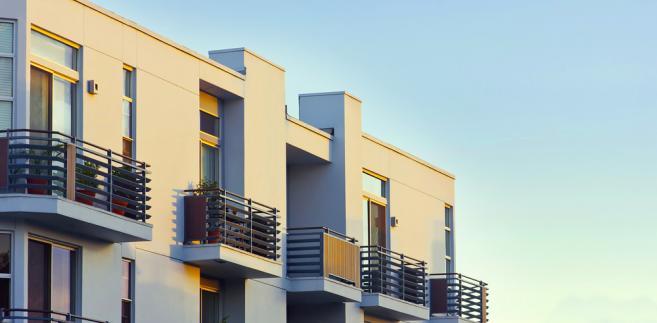 W ewidencji gruntów i budynków blok został sklasyfikowany jako mieszkalny