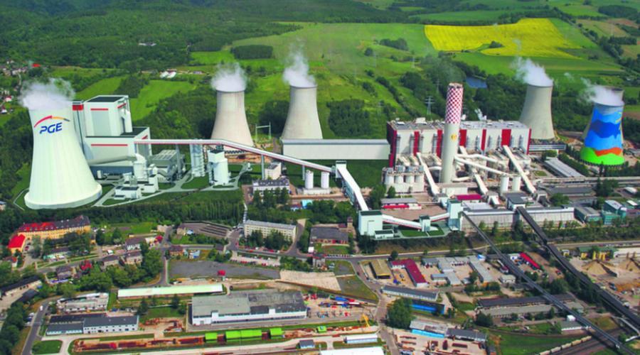 Wart 4 mld zł przetarg na budowę nowego bloku w Turowie wygrały Hitachi i Budimex