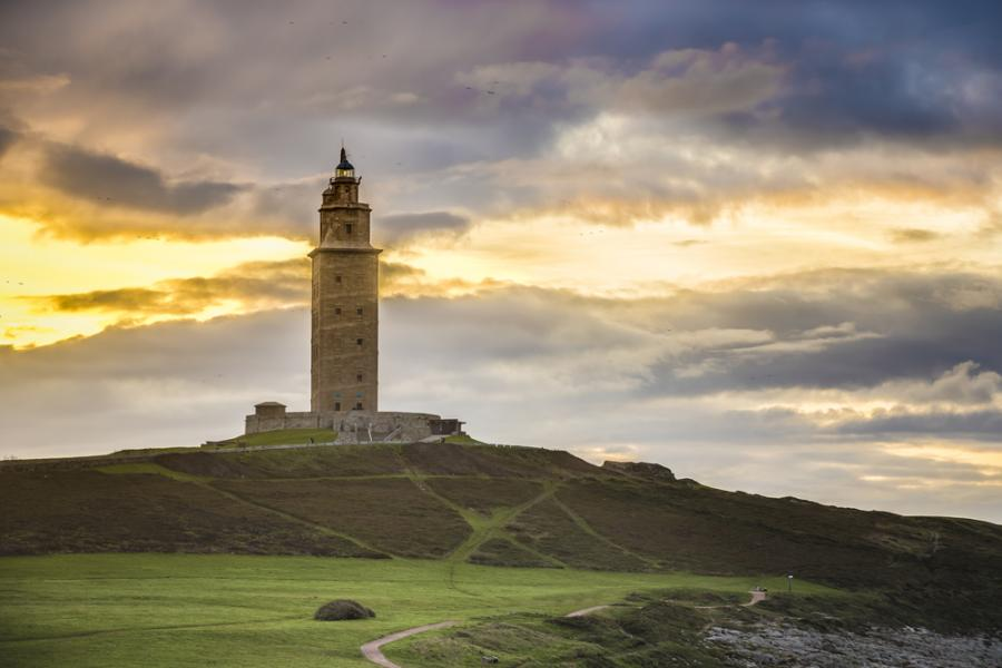 Wieża Herkulesa