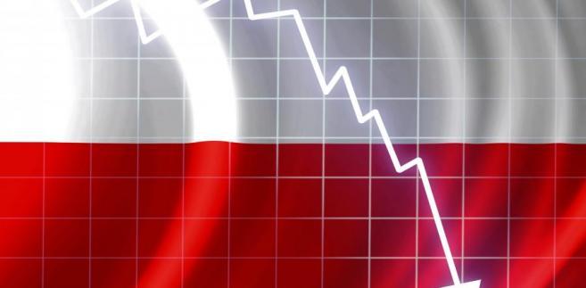 Bez pracy w Polsce pozostaje ponad 2 miliony 100 tysięcy osób. Większość z nich nie ma prawa do zasiłku