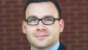 Mariusz Stefaniak, doradca podatkowy Deloitte