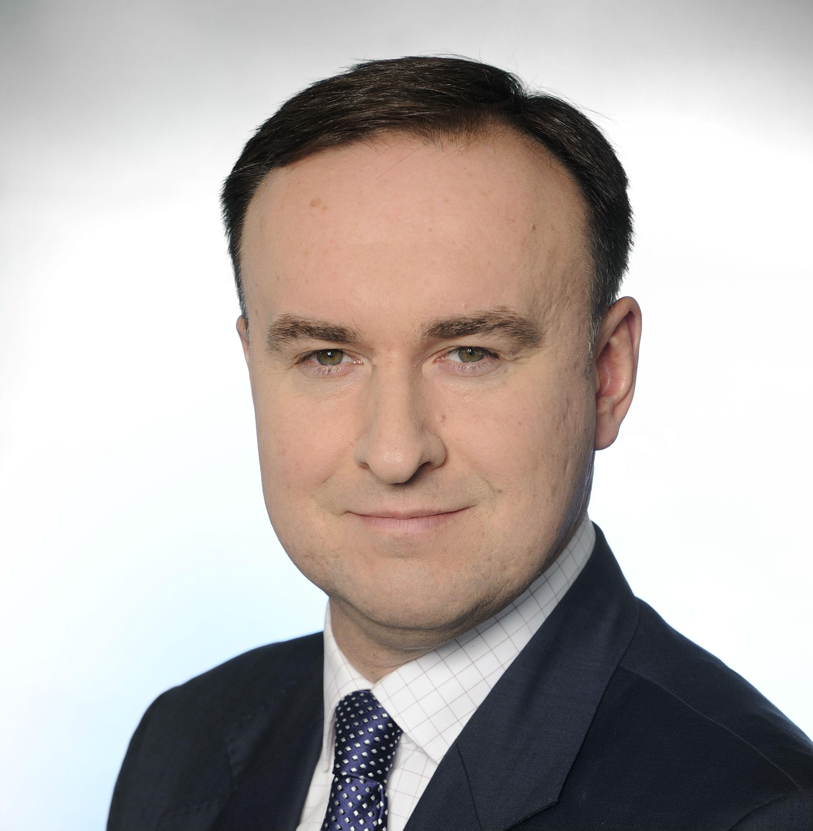 20 lat DGP Michał Kobosko