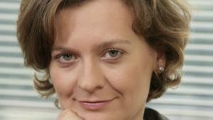 Justyna Szpara adwokat, partner zarządzający w kancelarii Łaszczuk i Wspólnicy
