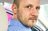 Łukasz Bąk, szef sekretariatu redakcji