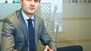 Krzysztof Rutkowski radca prawny i doradca podatkowy w PwC