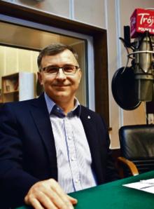 Zbigniew Jagiełło prezesuje PKO BO już od pięciu lat