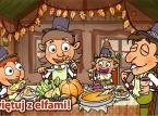 <strong>Elf Advernture Christmas</strong> <br><br> To kalendarz adwentowy dla najmłodszych. Pozawala na odliczanie dni pozostałych do Bożego Narodzenia. Składa się z 24 epizodów, które angażują użytkownika w pomoc elfom przy przedświątecznych pracach. Zawiera także gry, zagadki, puzzle oraz rysunki.
