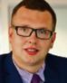 Grzegorz Grochowina menedżer w zespole ds. PIT w KPMG