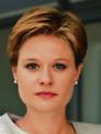 Agata Wróbel menedżer w dziale rewizji finansowej BDO