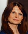 Monika Stachura adwokat imediator, senior associate w Deloitte Legal, Pasternak, Korba iWspólnicy Kancelaria Prawnicza sp. k.