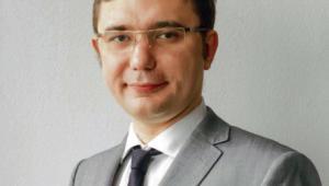 Piotr Świniarski adwokat w departamencie podatkowym kancelarii BWW Law & Tax