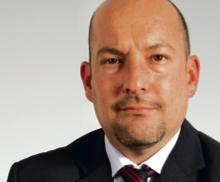 Jason Howard, dyrektor SAAB na Polskę