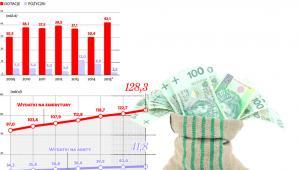 Finansowanie przez budżet i wydatki