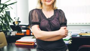 Agnieszka Pachciarz, wiceprezydent Poznania