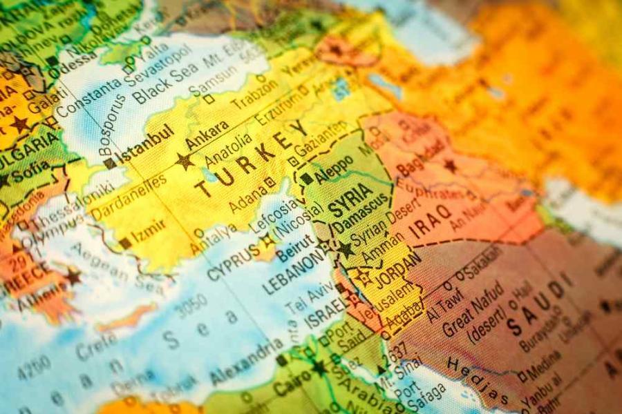 Koronawirus W Turcji Liczba Zakazonych Dane Z 10 Kwietnia 2020