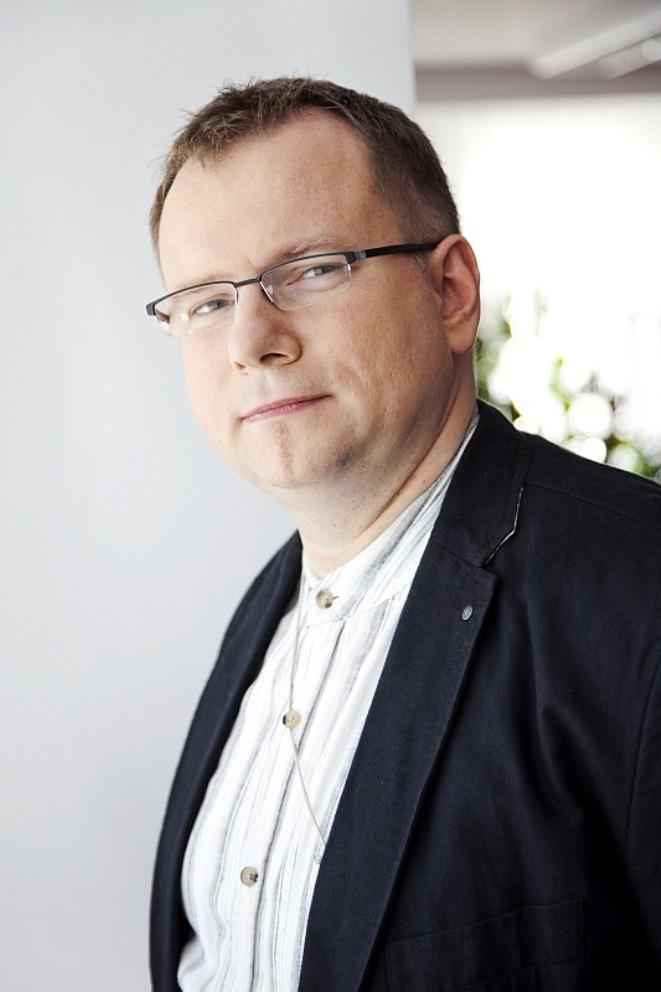 Piotr Stańczak, Dyrektor ECK