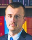 Dr Andrzej Mucha, b. prokurator, adwokat Mucha & Lech Kancelaria Adwokatów i Radców Prawnych s.c.