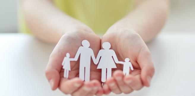 adopcja, rodzina, rodzice, dzieci