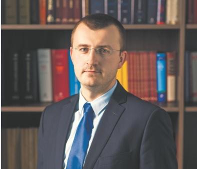 dr Andrzej Mucha, były prokurator, adwokat w Mucha & Lech Kancelaria Adwokatów i Radców Prawnych s.c.