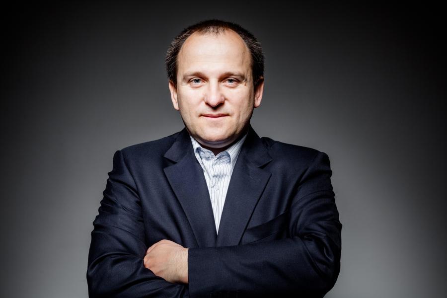 Stanisław Kluza,   PAP/Wprost/Arek Markowicz
