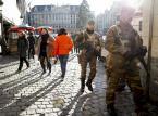 Ponad 50 milionów euro dziennie strat w Belgii w związku z terroryzmem