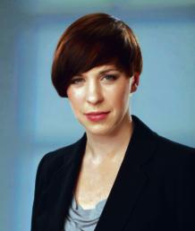 Agnieszka Wasilewska menedżer, doradca podatkowy w Independent Tax Advisers Doradztwo Podatkowe
