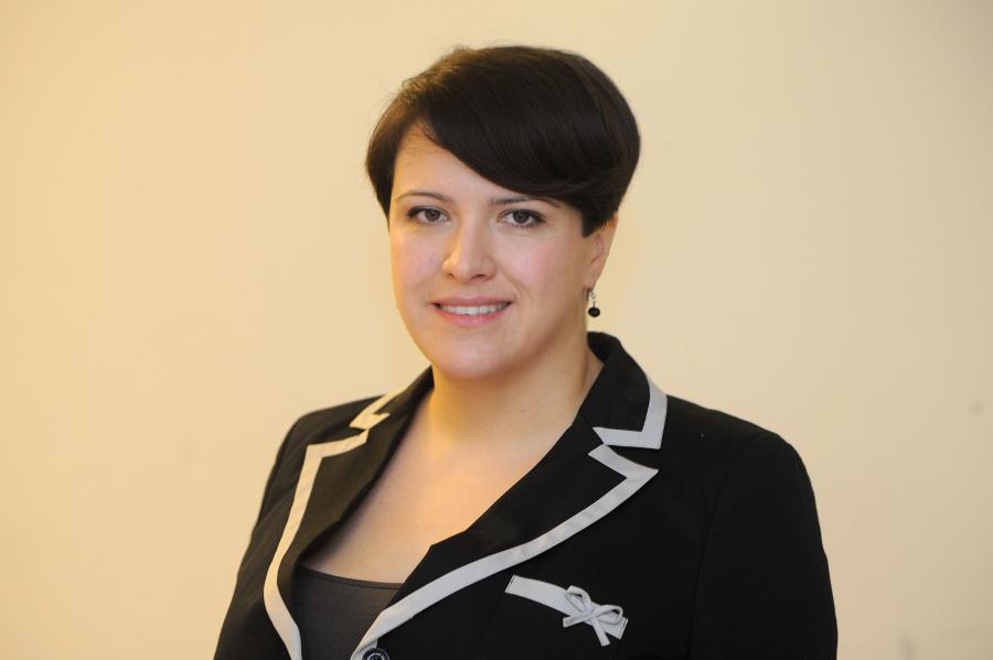 Aleksandra Kurowska