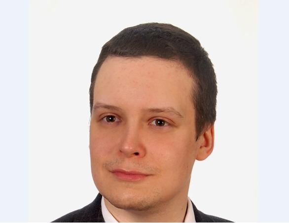 Maciej Marek Kamiński