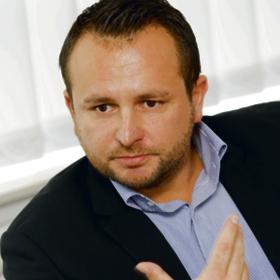 Jacek Skała przewodniczący Związku Zawodowego Prokuratorów i Pracowników Prokuratury RP