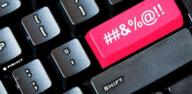 Sąd zobowiązał do zaprzestania rozpowszechniania obelżywych i znieważających wpisów w języku angielskim w portalach internetowych pod adresem powódki