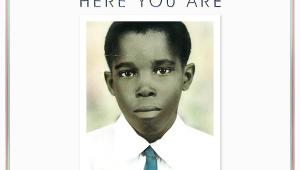 """Billy Ocean """"Here You Are/The Best Of"""""""