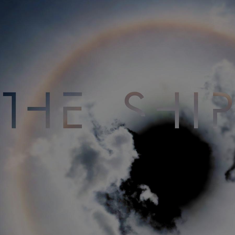 """Brian Eno """"The Ship"""""""