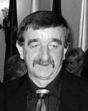 Bogdan Grzybowski, dyrektor wydziału polityki społecznej Ogólnopolskiego Porozumienia Związków Zawodowych
