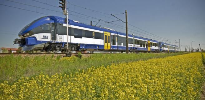 Zawarte kontrakty są elementem największego programu inwestycyjnego w historii PKP Intercity wartego ok. 7 mld zł.