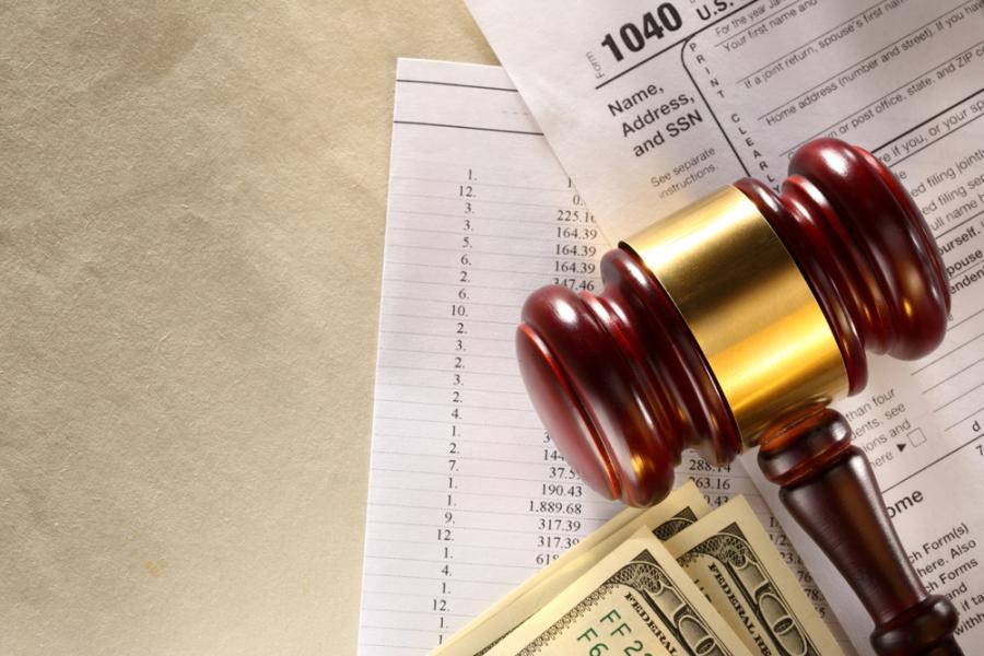 prawo podatki