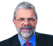 prof. Paul H. Dembinski ekonomista, wykładowca uniwersytetów w Genewie i we Fryburgu oraz dyrektor genewskiego Obserwatorium Finansowego