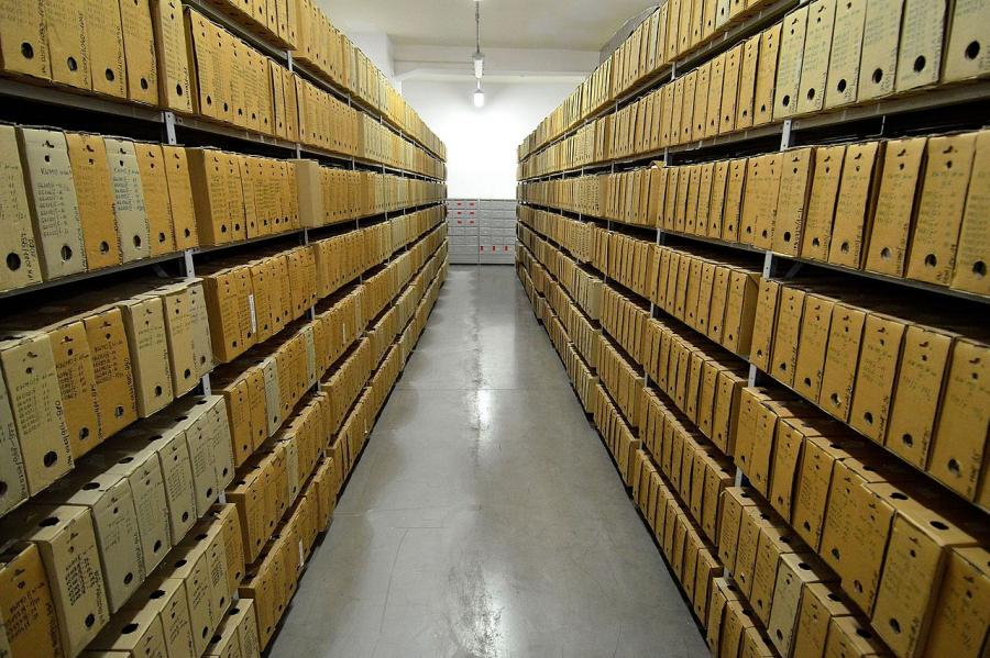 IPN archiwum