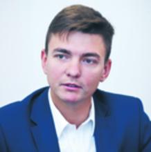 Maciej Górski adwokat, Instytut Badań nad Prawem Nieruchomości