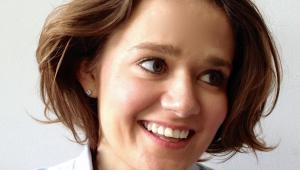 Magdalena Pszczółka