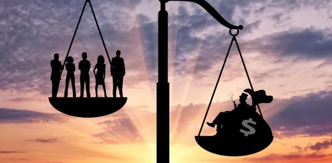 Nierówności same w sobie nie są problemem. Jest nim skrajne ubóstwo, które dzięki rozwojowi globalnej gospodarki jest powoli, lecz sukcesywnie eliminowane.
