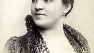 Marcelina Sembrich-Kochańska