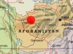 Kolejny afgański powiat w rękach Talibów