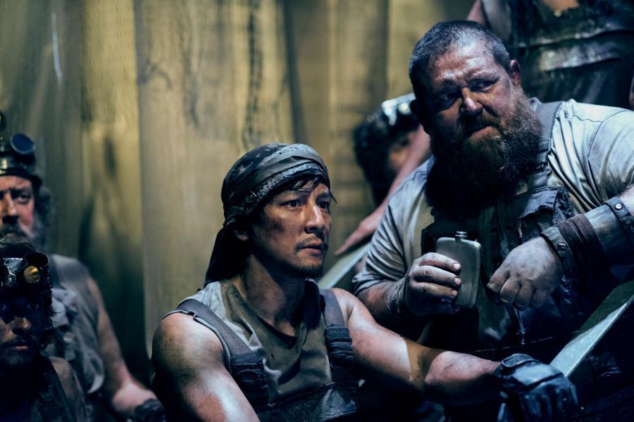 """2. sezon """"Krainy bezprawia"""" w AMC od 20 marca"""